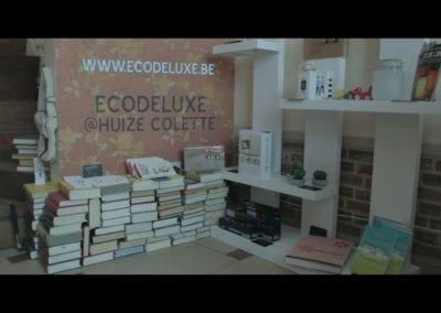Ecodeluxe @ Huize Colette