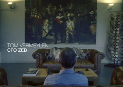 TCOG – Zeb