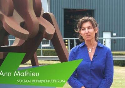 Sociale economie Maasland